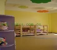 幼儿园专用地板
