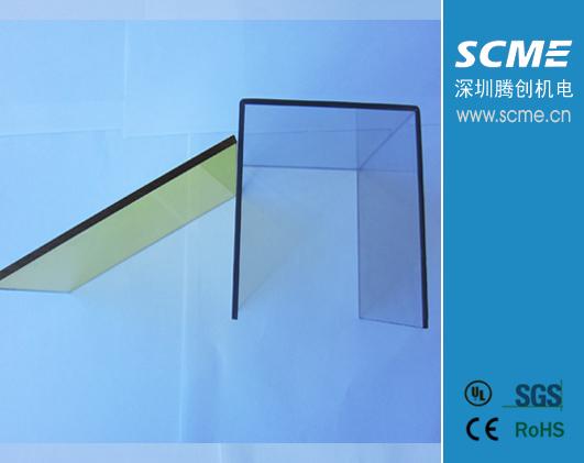 防火阻燃抗静电PVC板 防静电聚碳酸酯