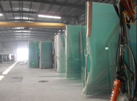 15MM玻璃15MM钢化玻璃15MM5米6米7米8米玻璃