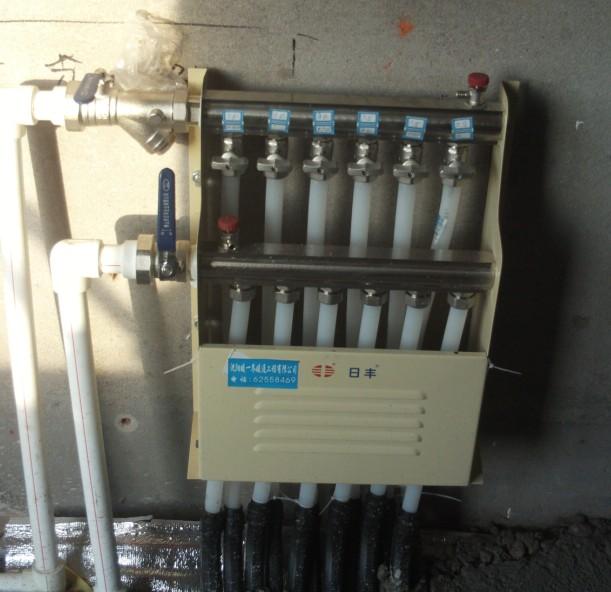 地热安装2