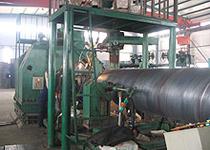 安徽螺旋焊接钢管&安徽大口径螺旋钢管生产供应商