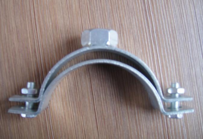 HDPE虹吸排水金属卡子