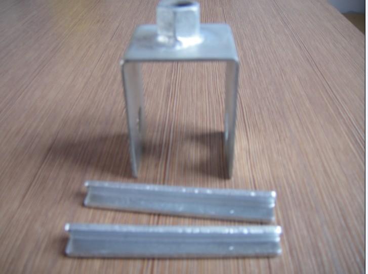虹吸排水管安装片