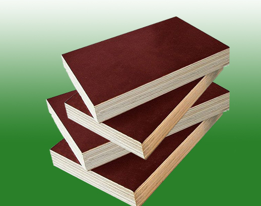 亚博博彩建筑木模板批发