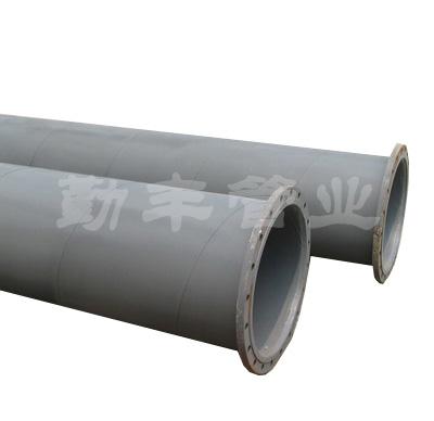 内外涂环氧复合钢管(QF-HY-PSP-T)
