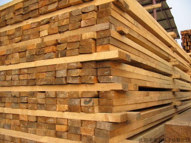沈阳建筑木材