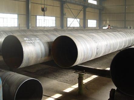 芜湖大口径螺旋钢管厂家