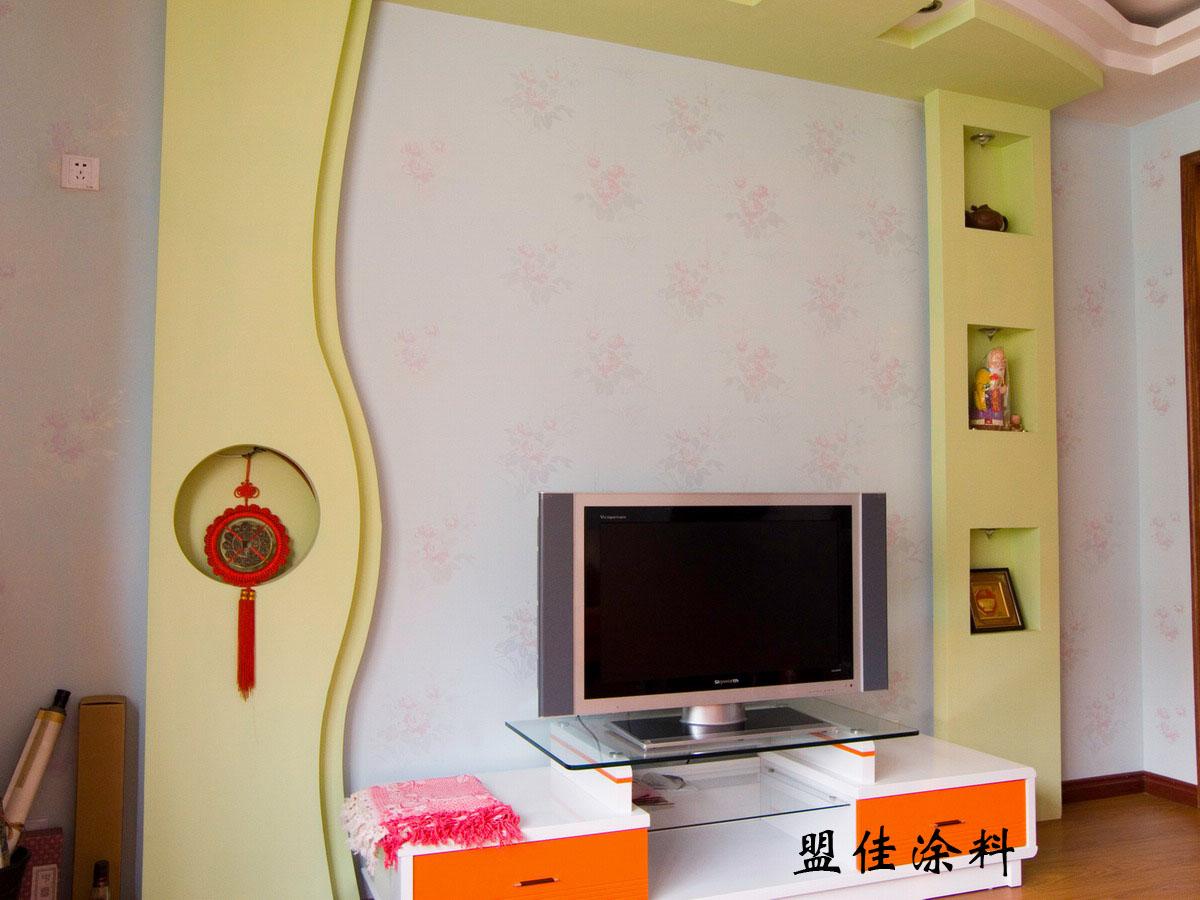 奇艺液体壁纸 适用任何内墙面 施工简单,广泛用于水泥基面、陶瓷面、木质面、金属表面,玻璃表面。具有低成本、超豪华、高档次等特点,大到宾馆、写字楼,小到千家万户多方位多层次都能适用的环保艺术涂料; 奇艺 色彩任意调配 色彩多变,可任意搭配形成完美的装饰效果;艺术等等元素,不论面积大小,均可按自己喜好设计造型,做出如美术品一样的视觉效果。 奇艺 图案造型多样 以各类图案及各种造型为表现手法,涵盖了人物、植物、动物、卡通、风光、立体、浮雕、抽象、艺术等等元素,可以自由搭配,表现方法千变万化,最大程度