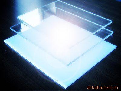 广告灯箱散光板广告灯箱光扩散板导光板