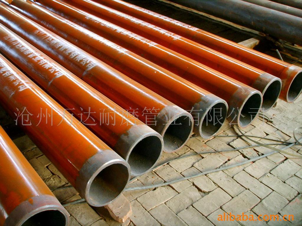 现货供应陶瓷内衬复合钢管