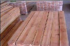 供应柳桉木、红柳桉木、柳桉木价格、柳桉木板材