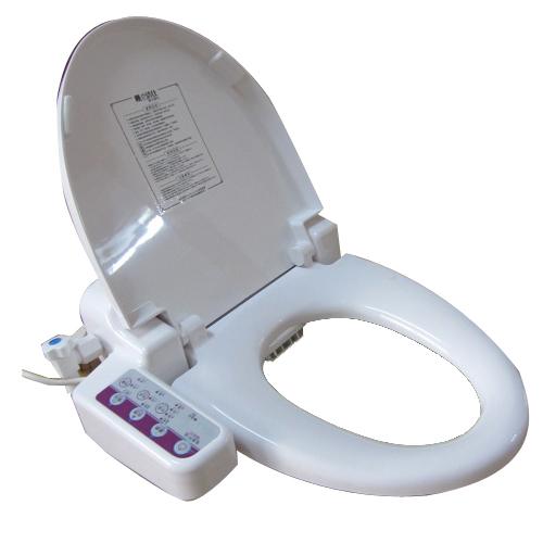 马桶盖 > 樱の洁仕智能电脑洁身器