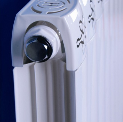 沈阳富天精典铜铝复合80宽散热器暖气片