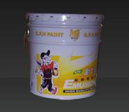 V-8000超级丝光内墙乳胶漆