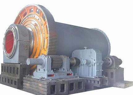 mg系列钢球磨煤机