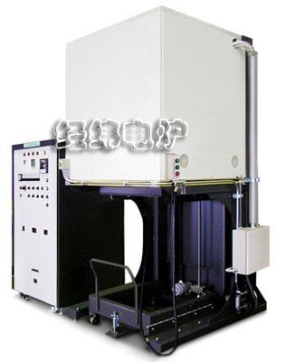 升降式实验电炉