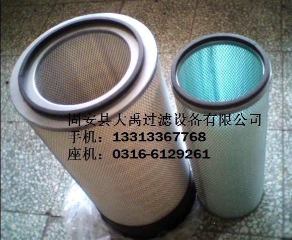 康明斯空气滤芯K3261