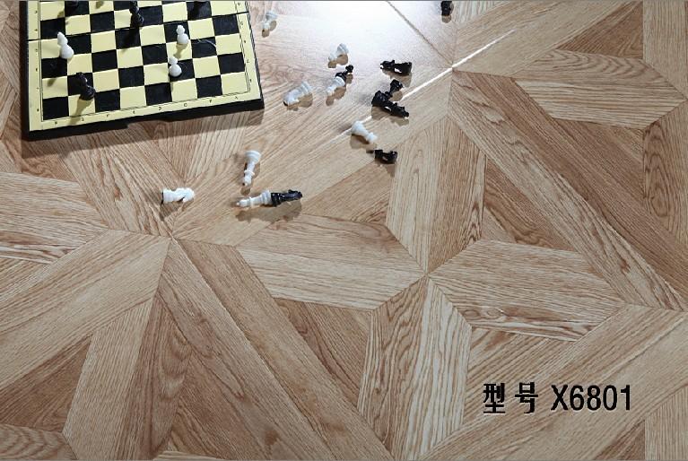 拼花复合木地板