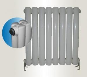 沈阳富天精典钢制散热器暖气片
