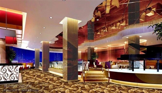 宾馆地毯7
