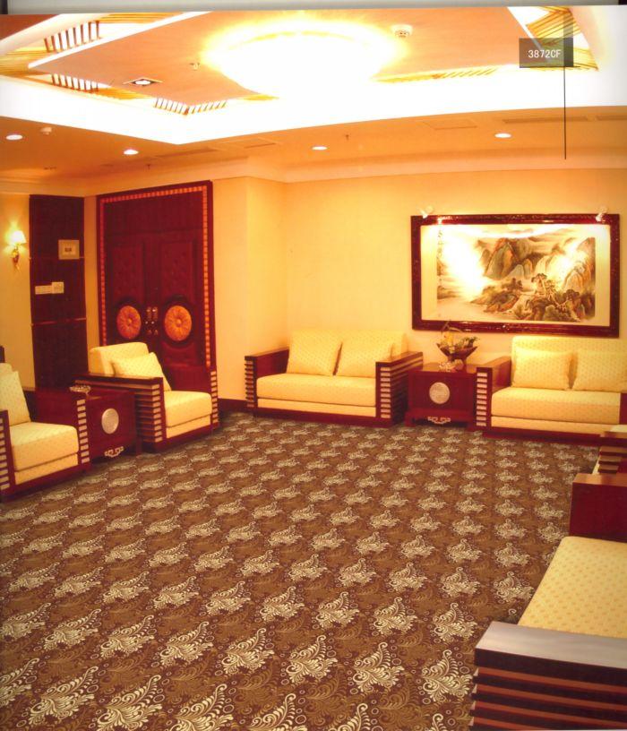宾馆地毯9