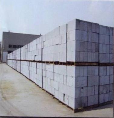 沈阳加气混凝土(砖)