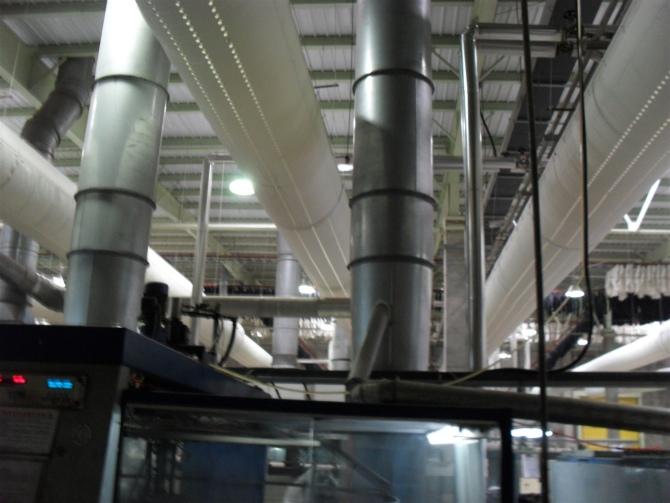 9,室内外冷热水管道风管道罐体防腐保温制作安装10,沈阳注塑制药食品