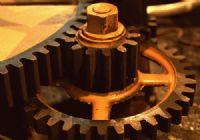大连机械齿轮