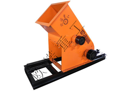 引进技术煤矸石粉碎机沥青粉碎机将来会更好