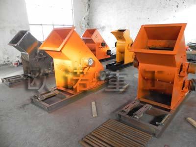 自我完善煤矸石粉碎机沥青粉碎机共同建市场