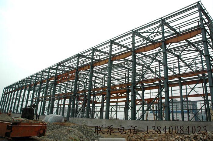 沈阳钢结构,沈阳钢结构加工