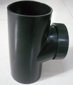 HDPE虹吸排水立检