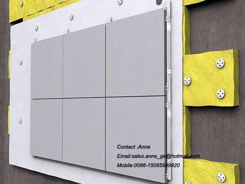 临沂兴达铝塑厂家直销:铝塑板