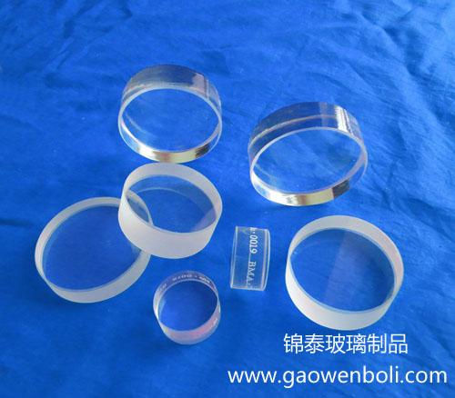 鍋爐上的玻璃,鍋爐視鏡玻璃