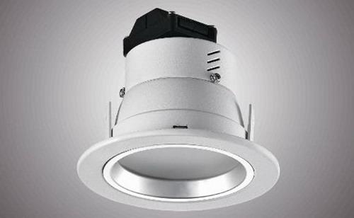 三雄极光-LED星际筒灯系列