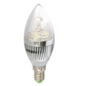 LED蜡尾灯