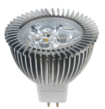 LED等灯杯三雄极光