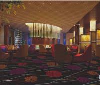 KTV、台球厅、展厅酒吧威尔顿地毯
