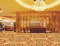 辽宁的朋友买地毯去哪买?