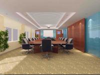 沈阳优秀的地毯批发厂家办公室地毯会议室地毯