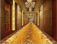 沈阳满铺地毯厂家装修办公会议室酒店地毯