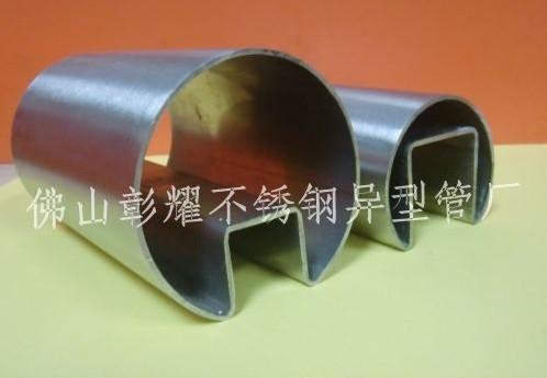 304不锈钢异型管材