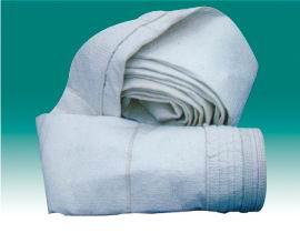 国内知名旋窑水泥厂窑尾复合p84收尘袋耐高温耐酸碱