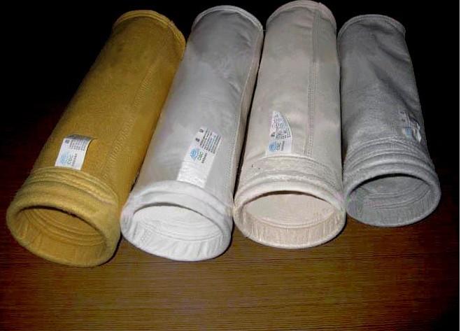 质量好的旋窑水泥厂窑头美塔斯除尘袋抗磨耐高温滤袋
