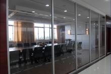 隔断大连办公隔断大连玻璃隔断大连隔断墙制作