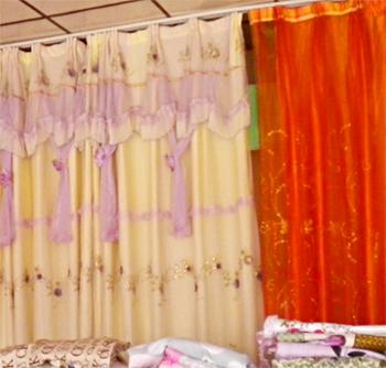 称:意大利罗马窗帘布艺品牌-意大利罗马窗帘布艺 集美感与环保于