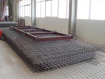 西安煤矿钢筋焊接网