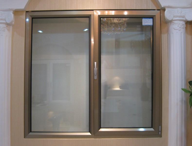 【窗户; 断桥铝门窗/办公室铝合金隔断/断桥铝窗户/; 【兴发铝合金