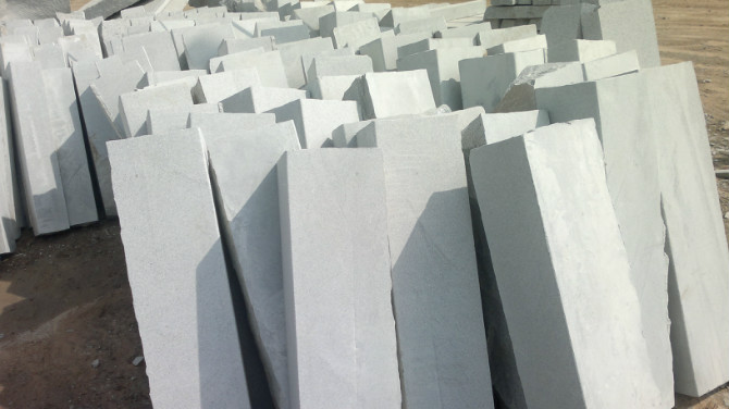 吉林路沿石,北京路沿石