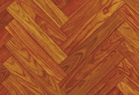 颐和林地板-实木人字拼系列5